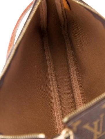 Monogram Pochette Accessoires
