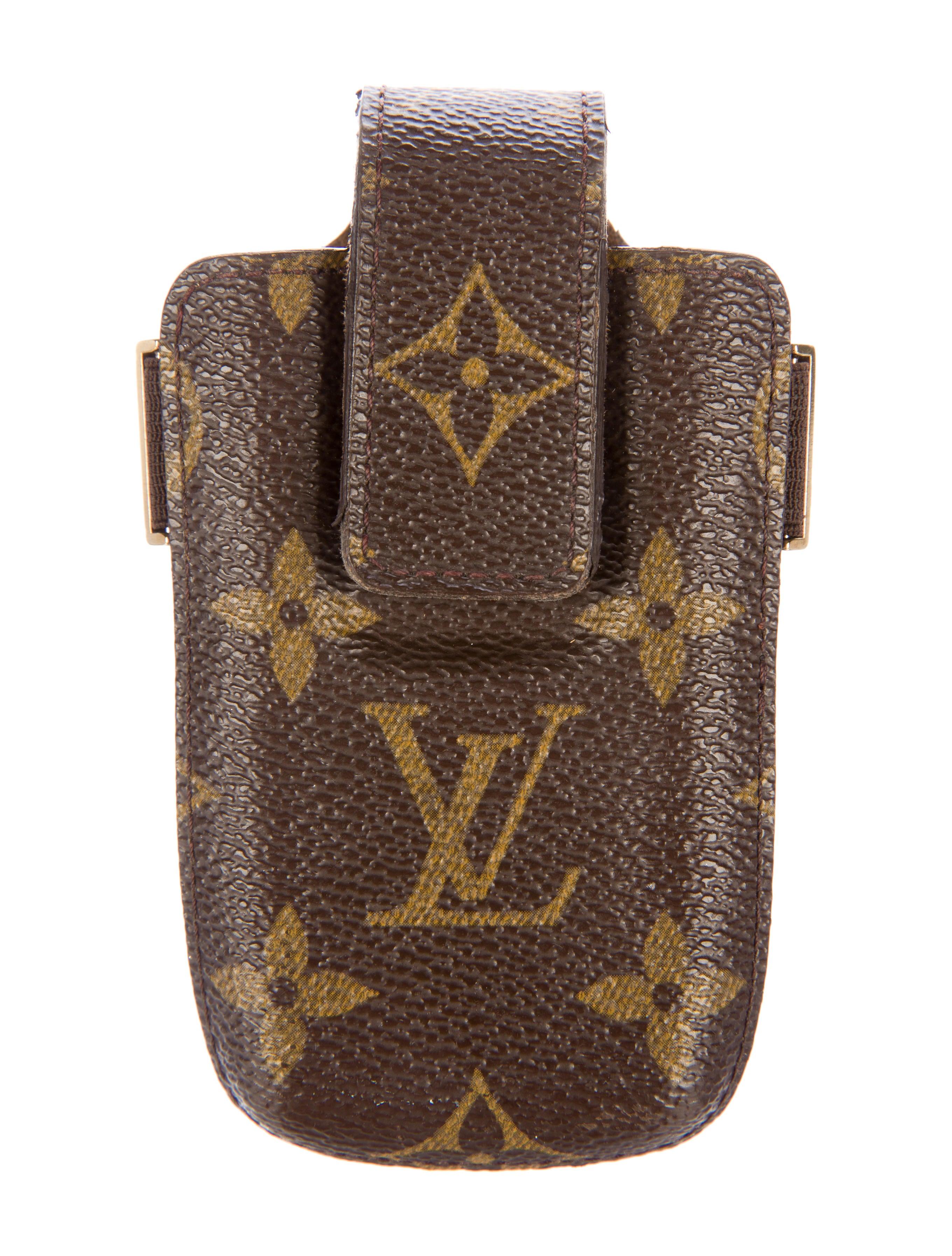 Louis Vuitton Monogram Phone Case - Accessories - LOU95284  The RealReal