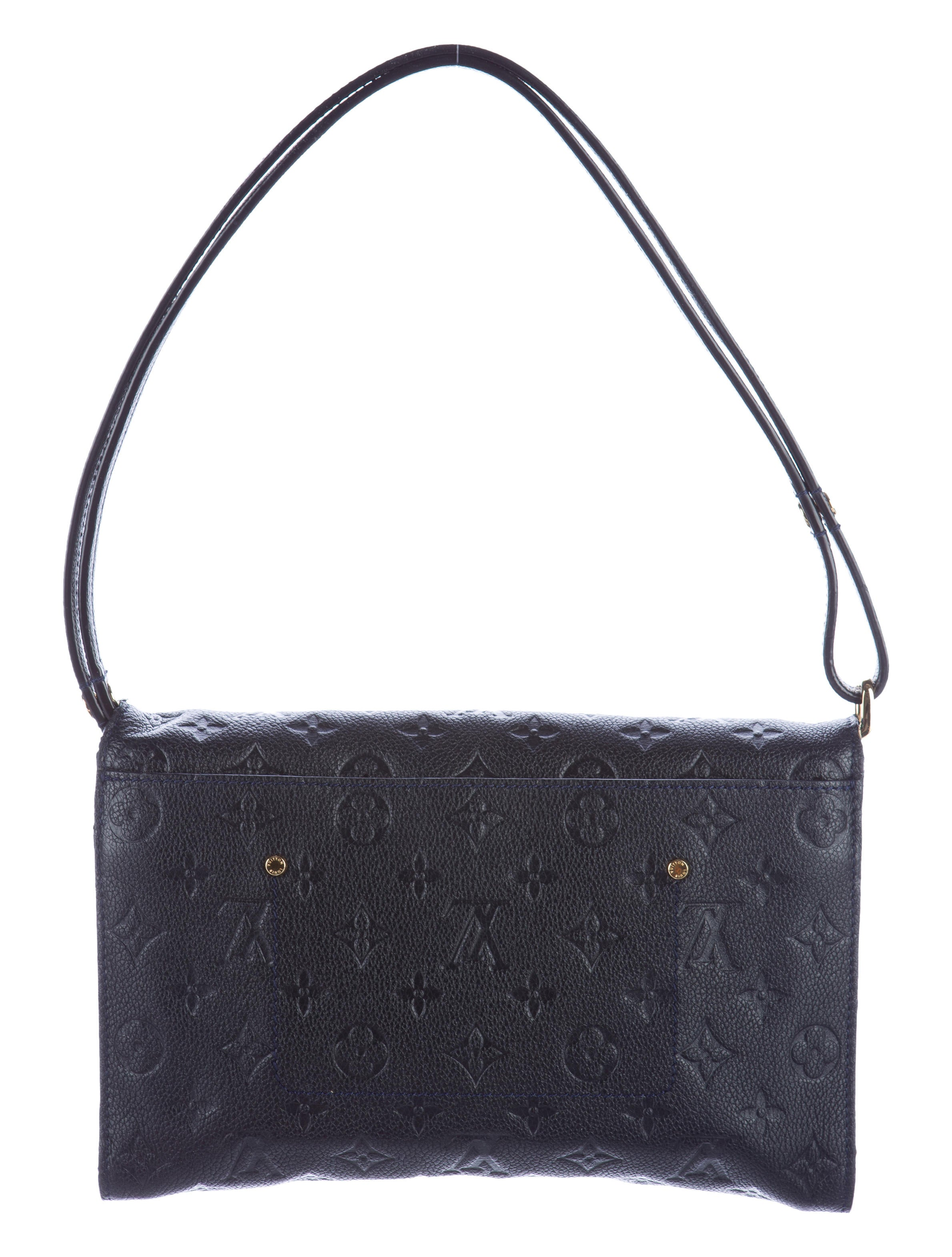 Louis Vuitton Empreinte Fascinante Bag - Handbags - LOU95295  06b7dab7710e1