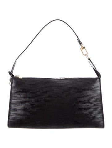 Louis Vuitton Epi Pochette Accessoires None