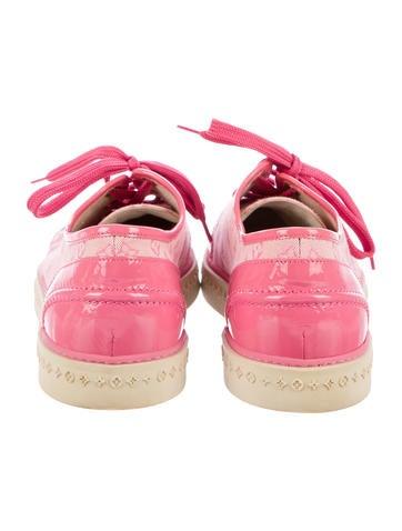 Monogram Idylle Jenny Sneakers