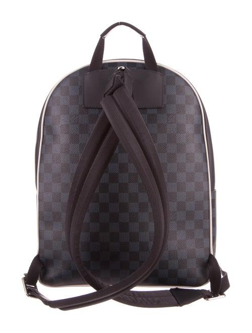 6943e3fe1d83 Louis Vuitton Damier Cobalt Regatta Josh Backpack - Bags - LOU96784 ...