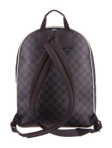 Louis Vuitton Damier Cobalt Regatta Josh Backpack