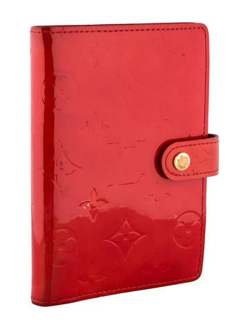 Vernis Small Ring Agenda Cover
