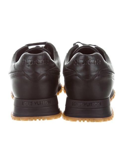 b122c0d9ff7 Louis Vuitton x Supreme 2017 Runaway Sneakers - Shoes - LOUSU20020 ...