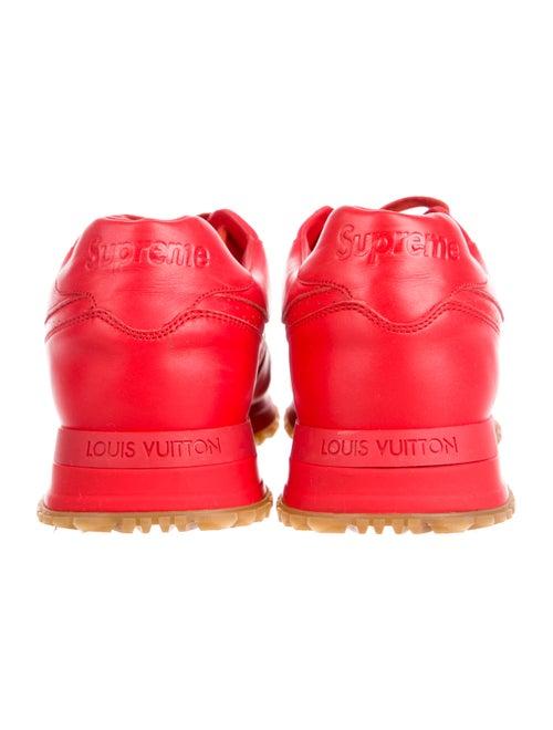 e6cee11b978 Louis Vuitton x Supreme 2017 Runaway Sneakers - Shoes - LOUSU20102 ...