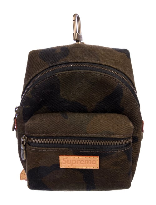 fcb4f29d273d 2017 Nano Apollo Monogram Camouflage Backpack