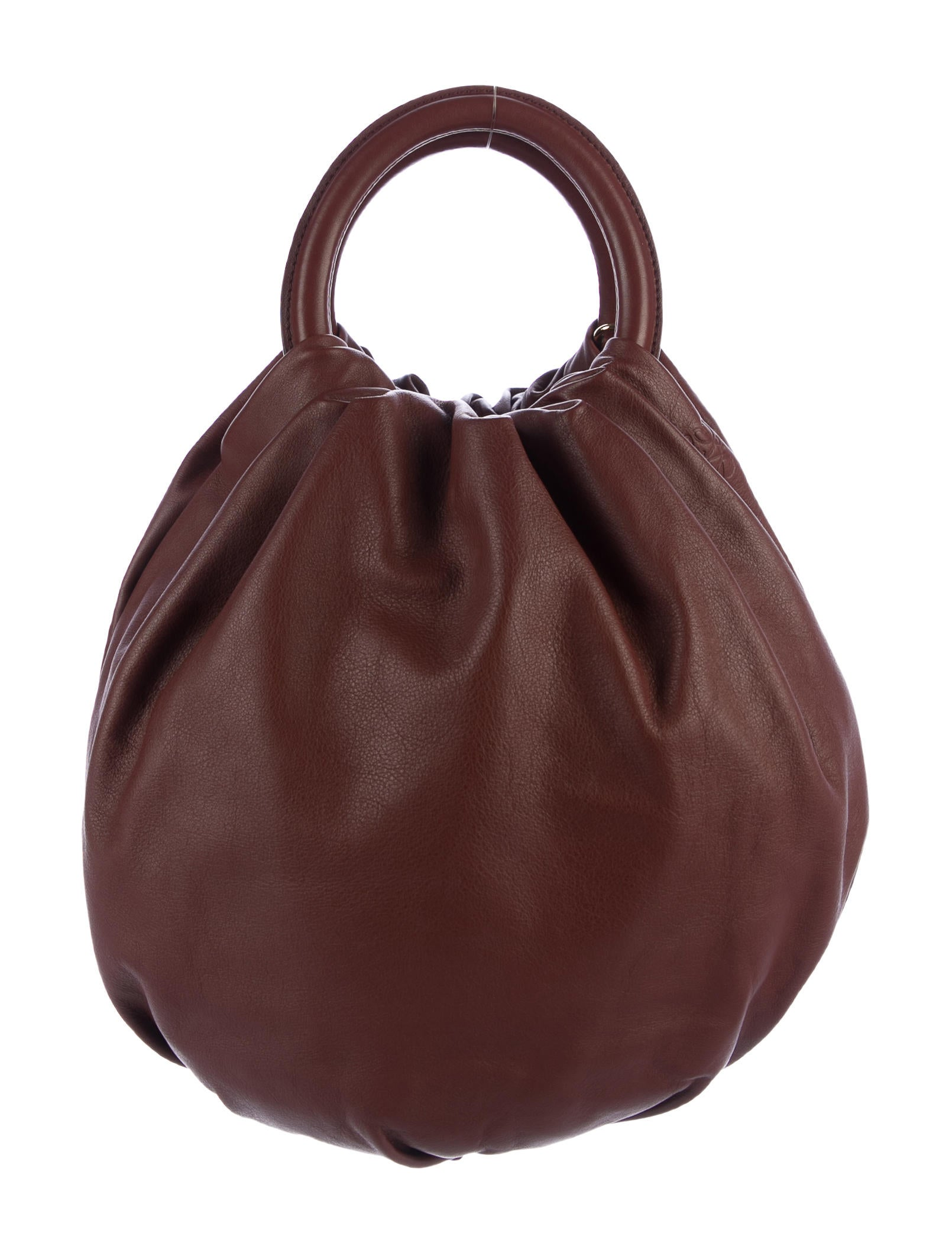 6d9f2bb9f7c4 Leather Bounce Bag