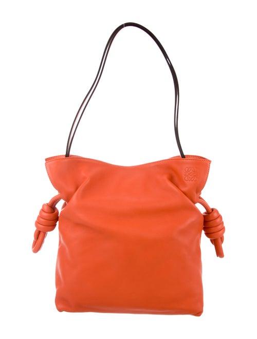 Loewe Loewe Shoulder Bag Orange