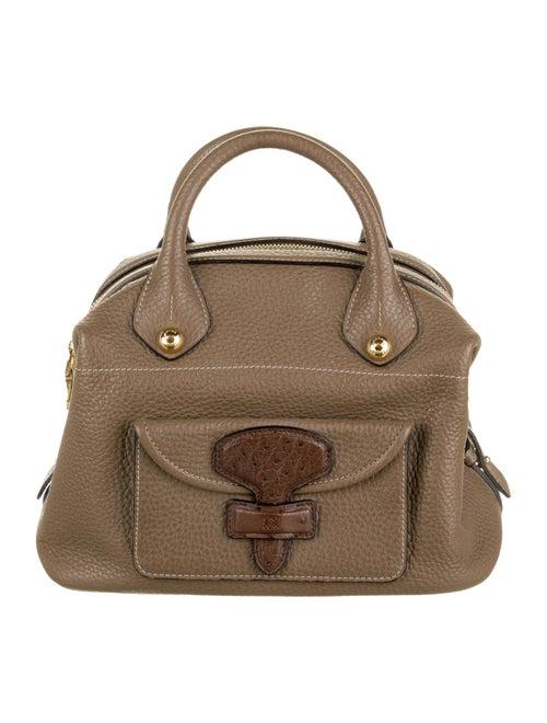 Loewe May 28 Bag Khaki
