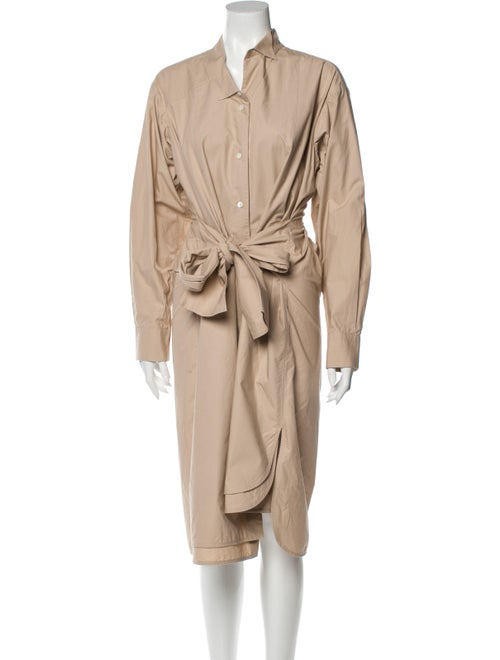 Loewe Midi Length Dress