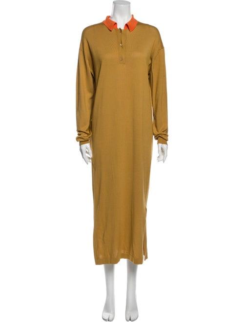 Loewe Long Dress