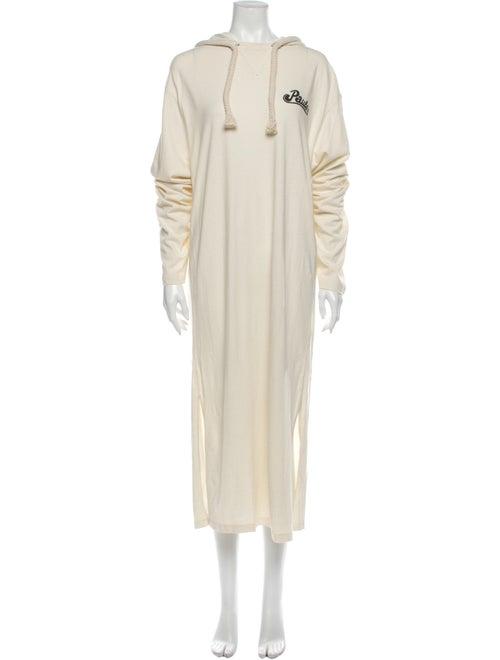 Loewe 2019 Midi Length Dress