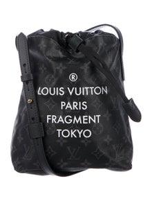 194078c74c7c Louis Vuitton x Fragment