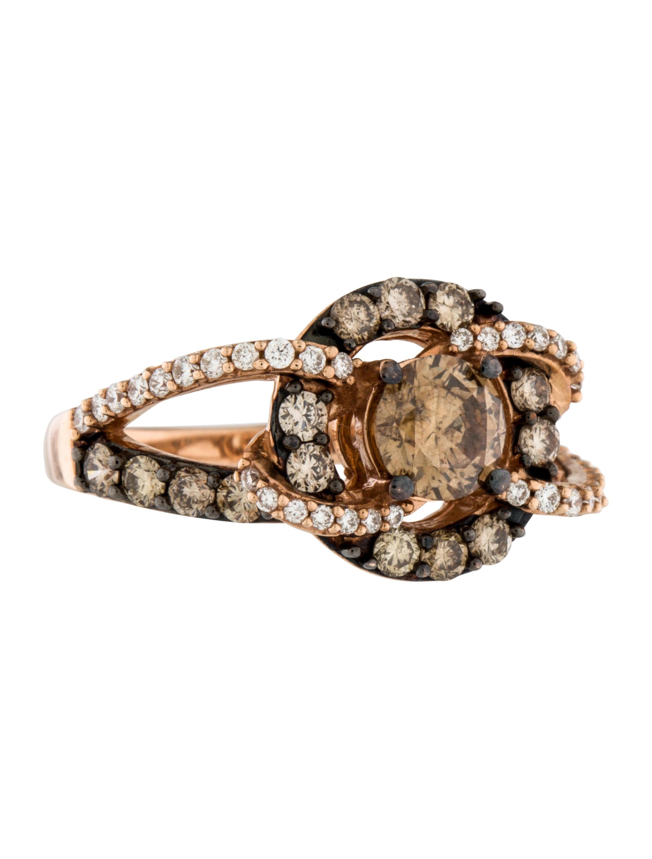 le vian 14k swirl ring rings lvn20123 the