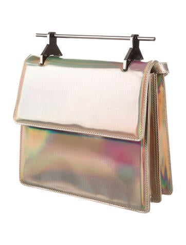 Holographic Collectionneuse Bag