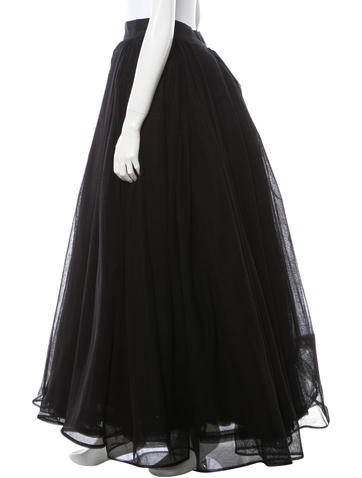 Long Ball Skirt w/ Tags