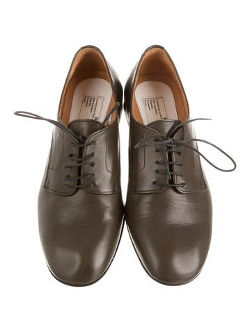 Maison Martin Margiela Oxfords