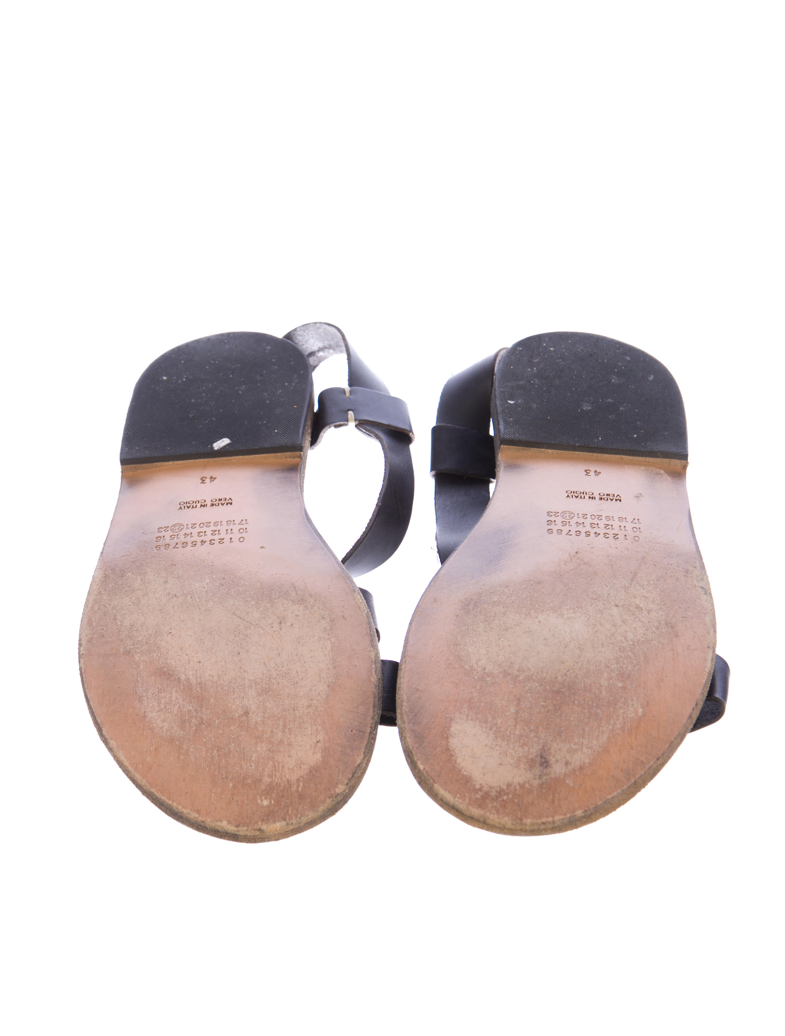 088abcf0aac0cc Maison Martin Margiela Sandals - Shoes - MAI21988
