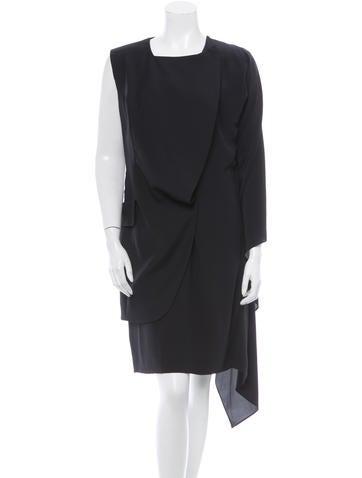 Maison Martin Margiela Sleeveless Dress w/ Tags None