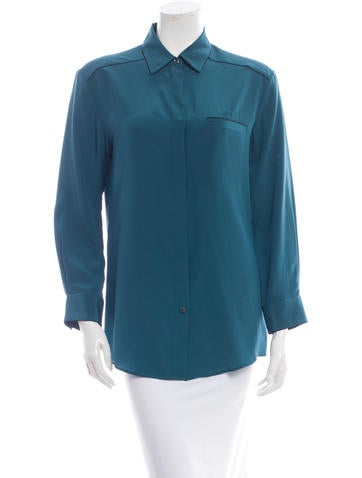 Maison Martin Margiela Blouse None