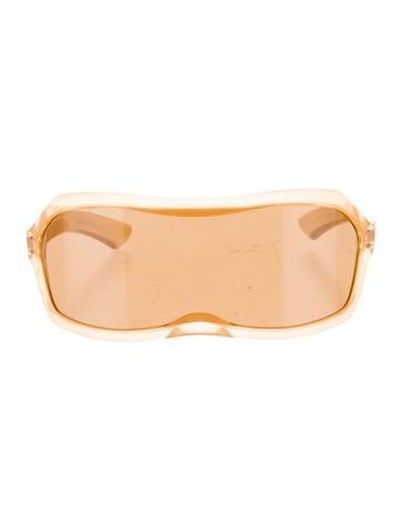 Maison martin margiela incognito star sunglasses for Martin margiela glasses