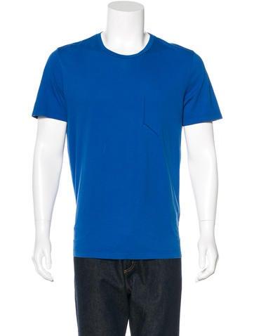 Maison Martin Margiela Crew Neck T-Shirt None