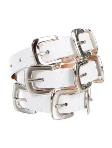 Buckle Waist Belt