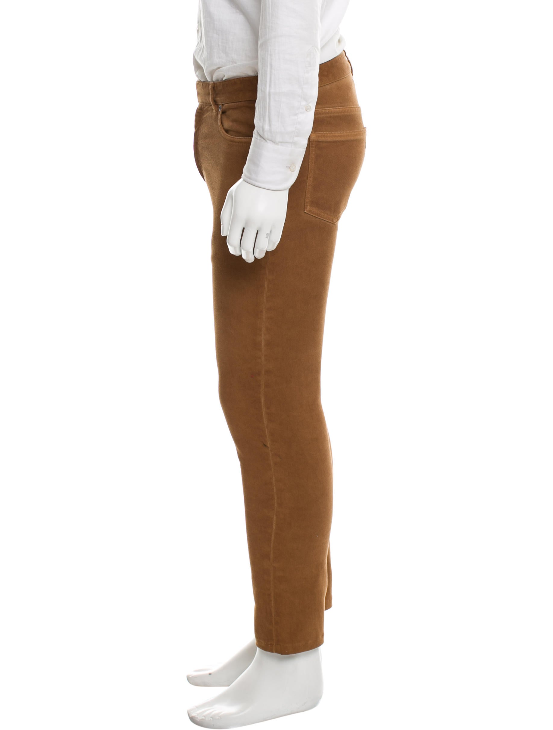Maison margiela slim jeans clothing mai30262 the for 10 moulmein rise la maison