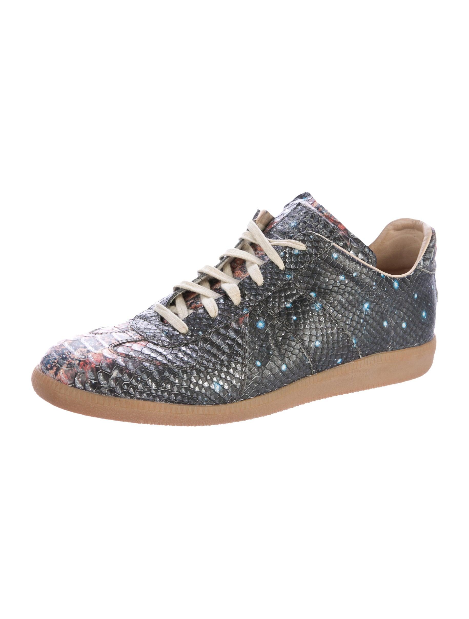Maison margiela 22 galaxy replica sneakers shoes for Maison margiela 22