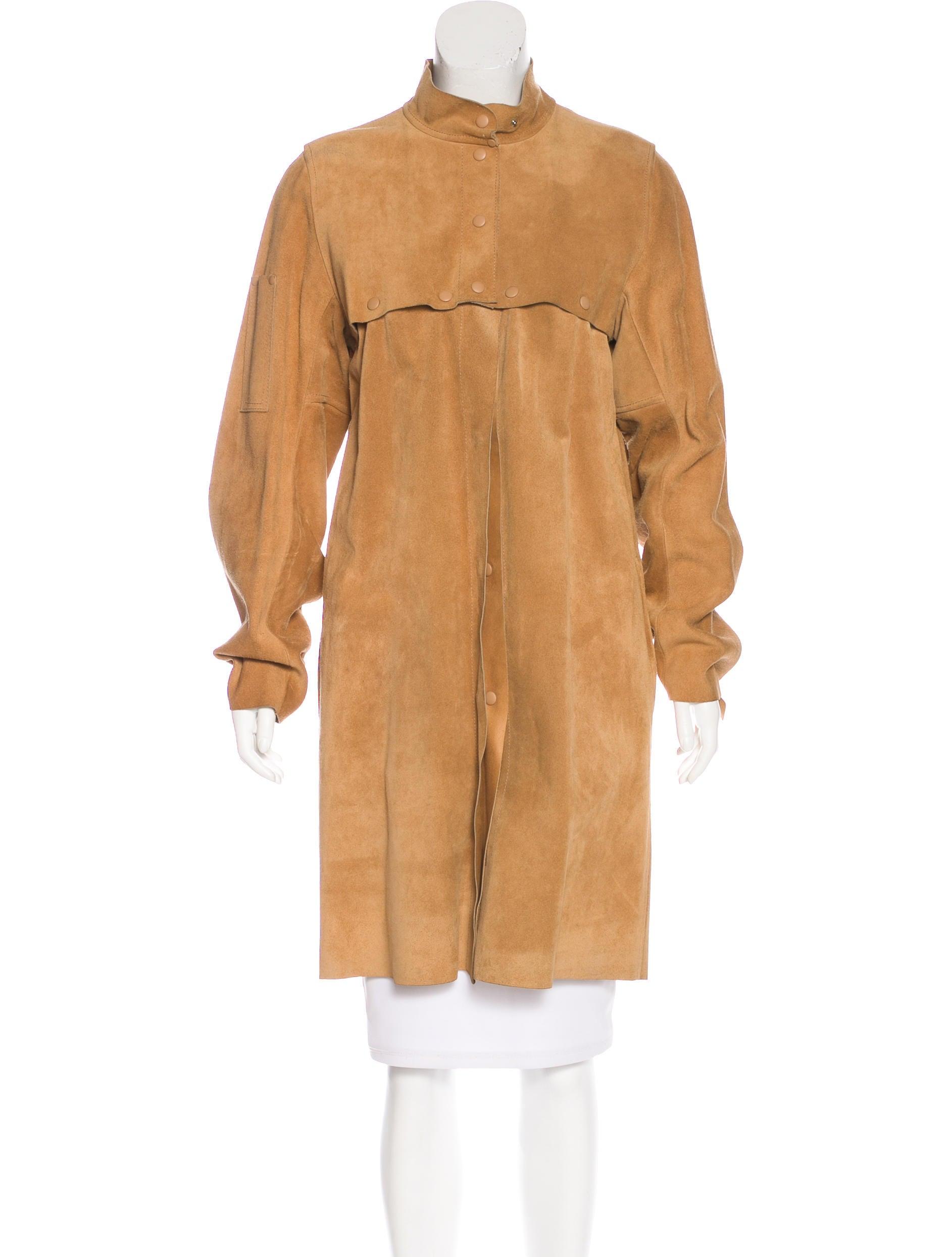 Maison Margiela Replica Welding Coat Clothing MAI
