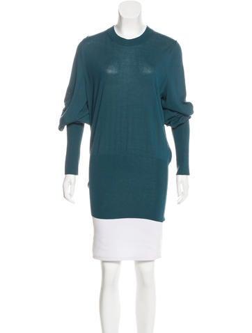 Maison Margiela Knit Long Sleeve Top w/ Tags None