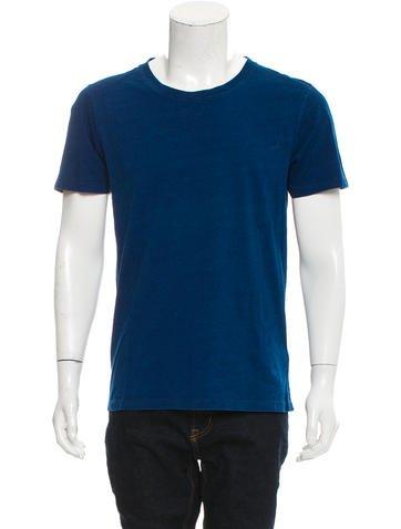 Maison Margiela Short Sleeve T-Shirt None