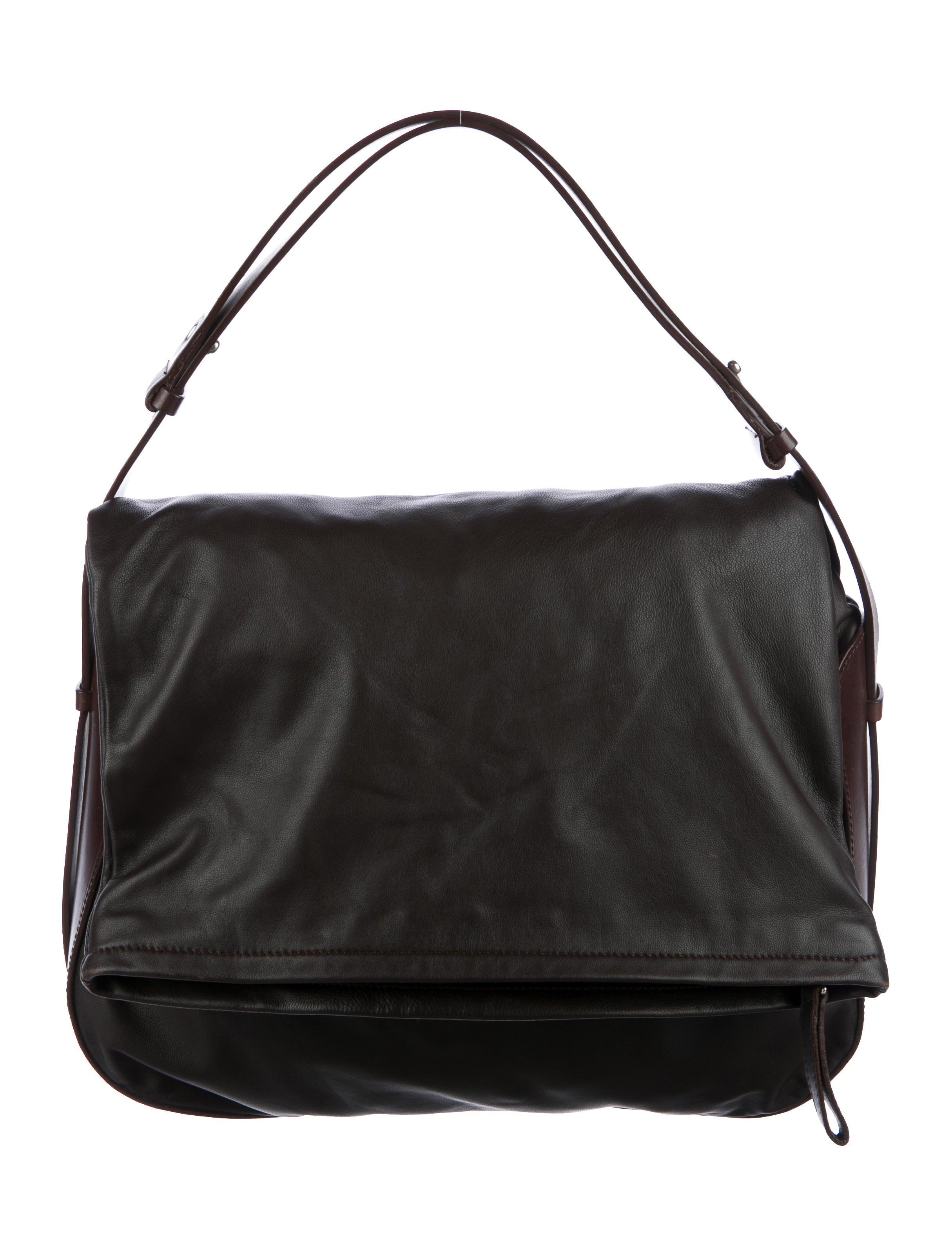 Flap Shoulder Leather Maison Margiela Bag qvEwC7C for