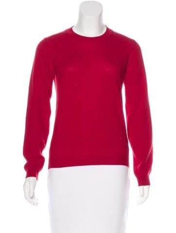 Maison Margiela Wool Knit Sweater None