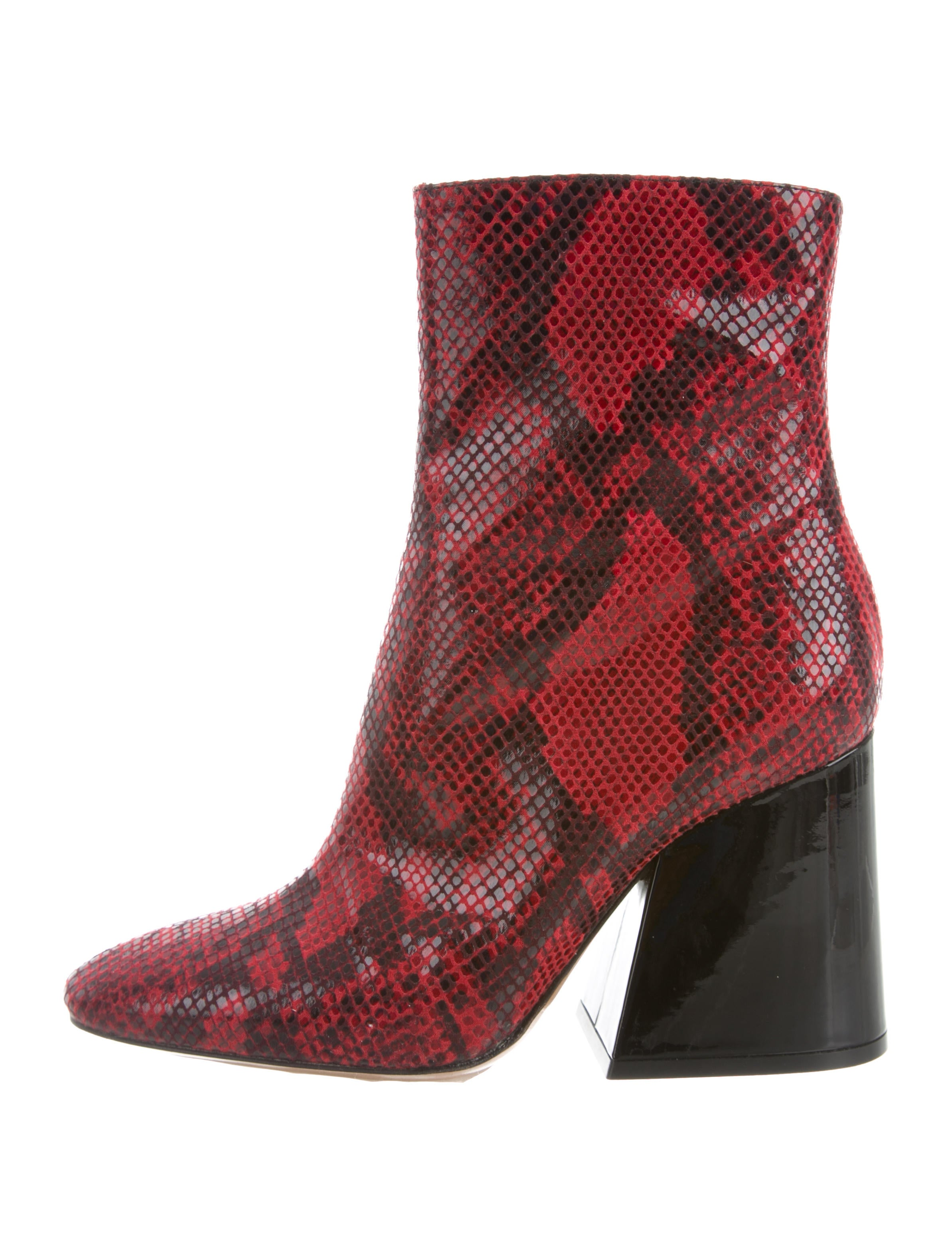 outlet visit Maison Margiela Totokaelo Ankle Boots w/ Tags reliable for sale clearance largest supplier discount new styles new sale online 8tTGXw