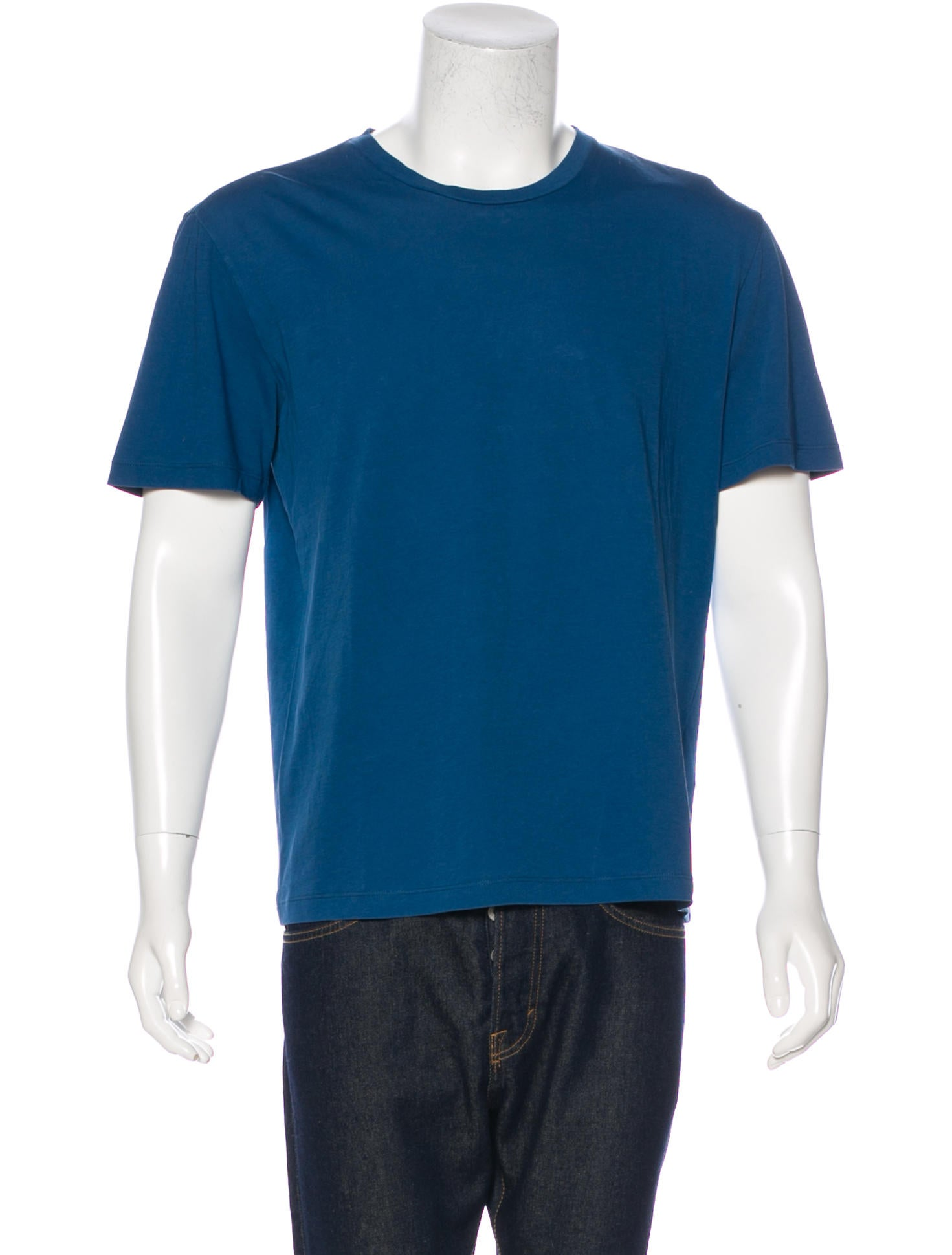 Maison Margiela Graphic Replica T Shirt w Tags Clothing