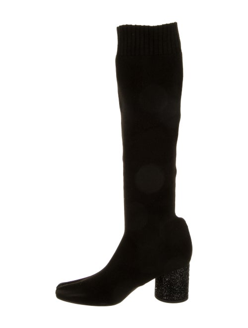 Maison Margiela Sock Boots Black