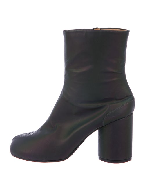 Maison Margiela Tabi Boots Grey