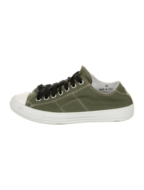 Maison Margiela Sneakers Green