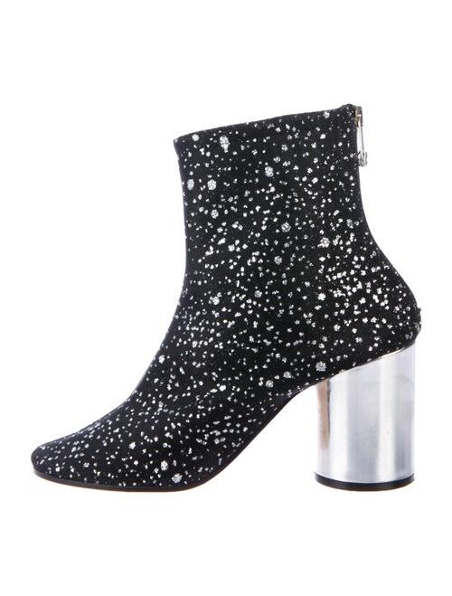 Maison Margiela Boots Black