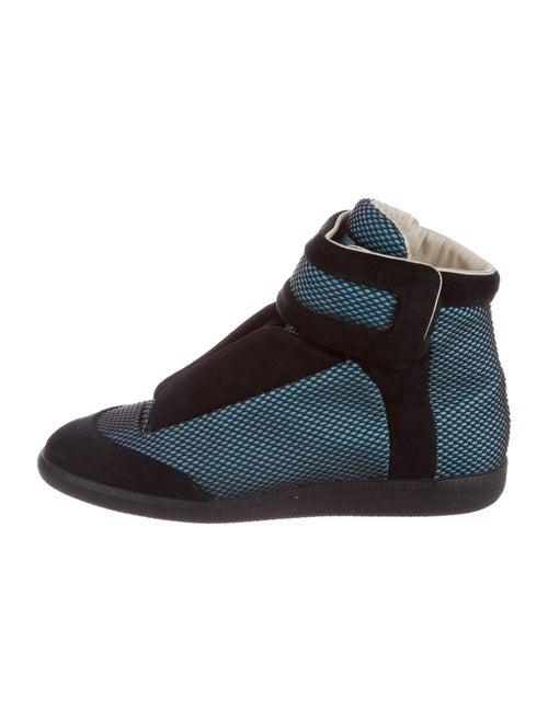 Maison Margiela Future Sneakers Black