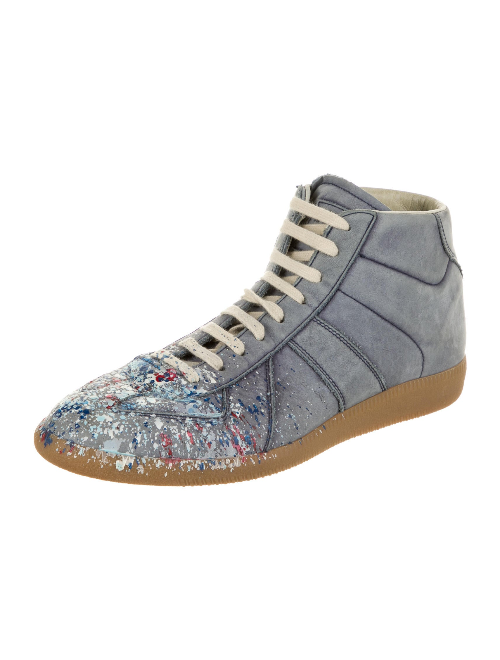designer shoes margiela