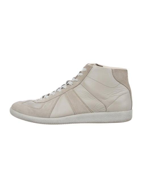 Maison Margiela Replica Sneakers Grey