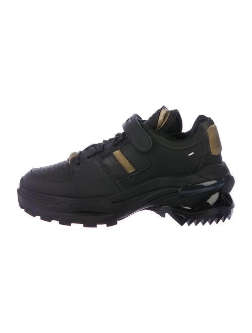Maison Margiela Chunky Dad Chunky Sneakers Black