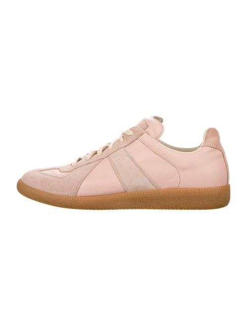 Maison Margiela Replica Sneakers Pink