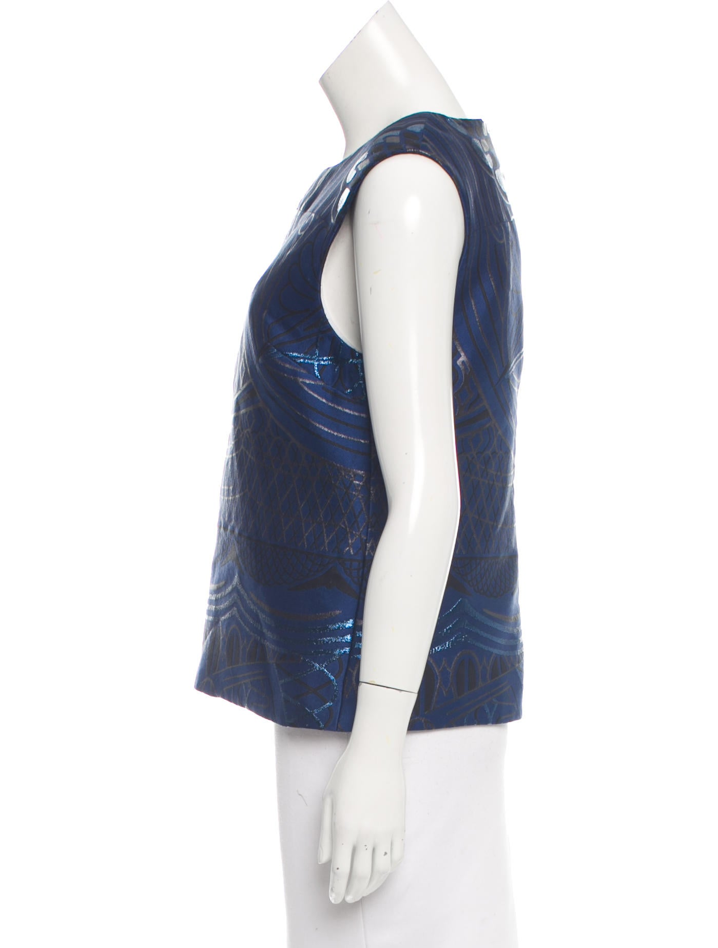 Embroidered Skirt Set 104