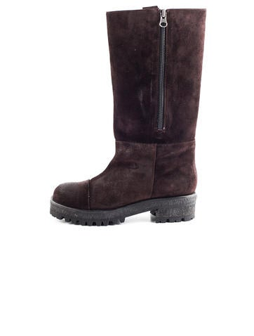 Suede Boots RTC