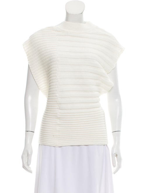 Marni Mock Neck Sweater