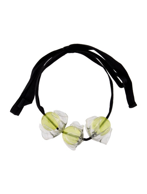 Marni Resin Necklace